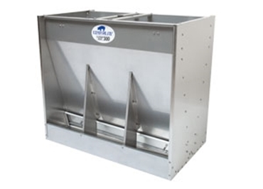 Picture for category Swine Feeding Equipment
