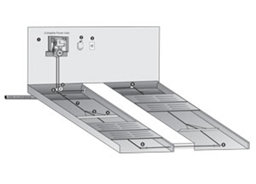 Picture for category Pit Scraper System