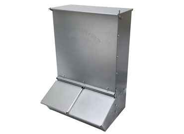 Picture for category Hog & Pig Feeders