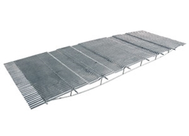 Picture for category TriDek Metal Flooring