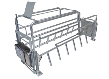 Picture for category Farrowing Crates