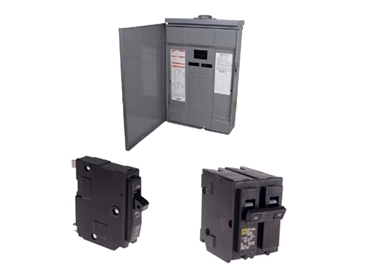 Picture for category Breakers & Panel Boxes