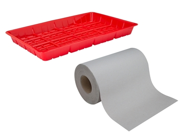 Picture for category Feed Trays and Paper