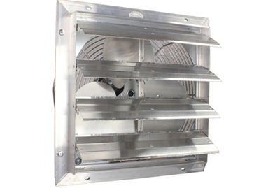 Picture for category Fans & Ventilation Equipment