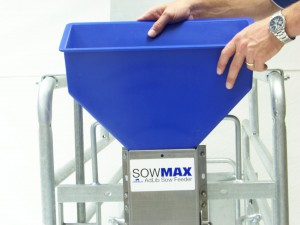 SowMAX feed hopper blog