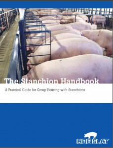 stanchion handbook cover