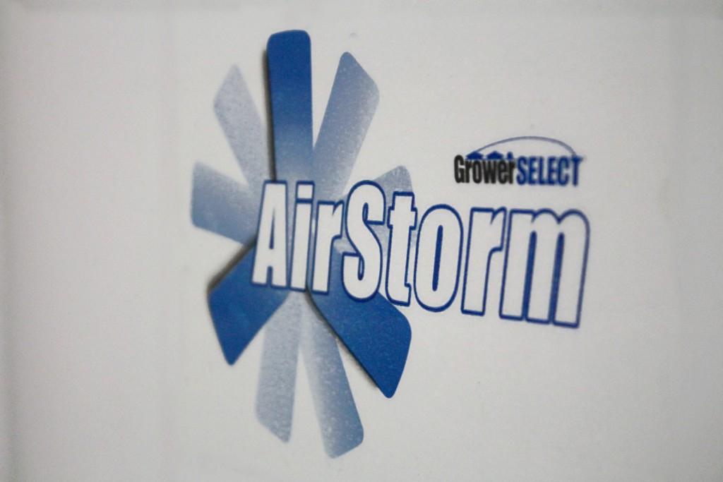airstorm logo