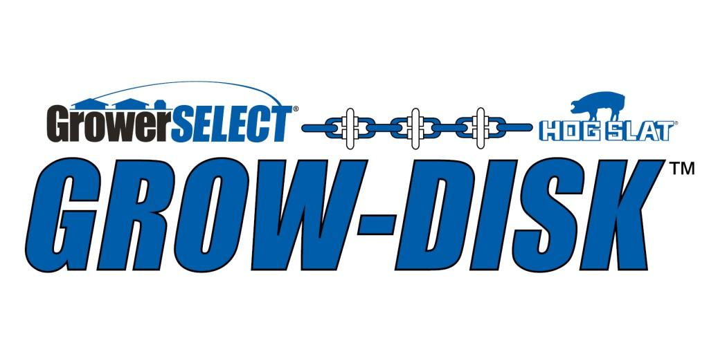 Grow-Disk Logo