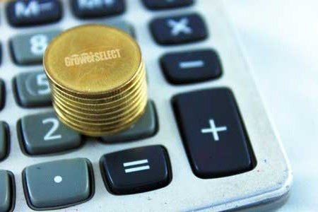 gold-coins-on-calculator-with-GS-logo