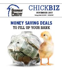 Chick BIZ Cover - Nov & Dec 2017