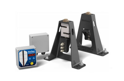 BinTrac Load Cells and Indicator
