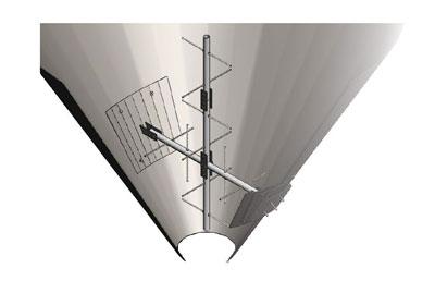BridgRid Interior Components