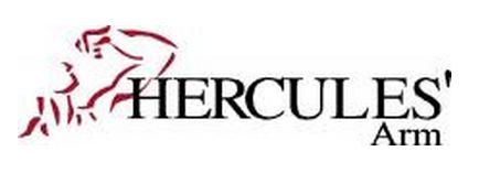 Hercules Arm Logo