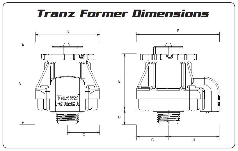 jobe u2122 tranz former u2122 valve