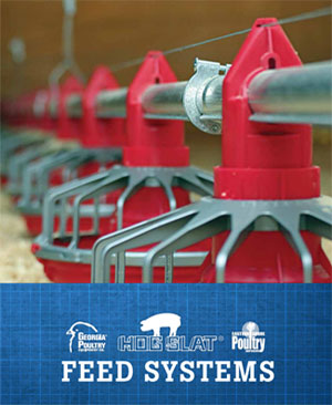 Hog Slat GrowerSELECT Poultry Feeding Systems Information Booklet Cover