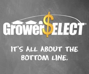 GrowerSELECT...Bottom Line