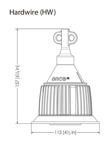 agrishift u00ae mlb 12w led fixture for poultry