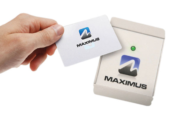 Maximus Systems Controller Accessories