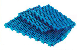 Hog Slat® Plastic Swing Sow Panel Flooring Section