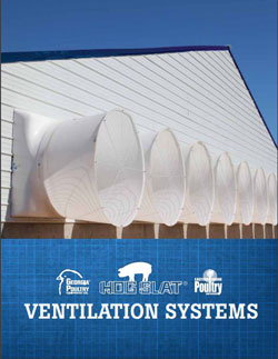 Hog Slat Ventilation Information Guide Booklet