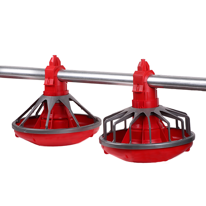 Classic Flood Pan Feeder | Hog Slat