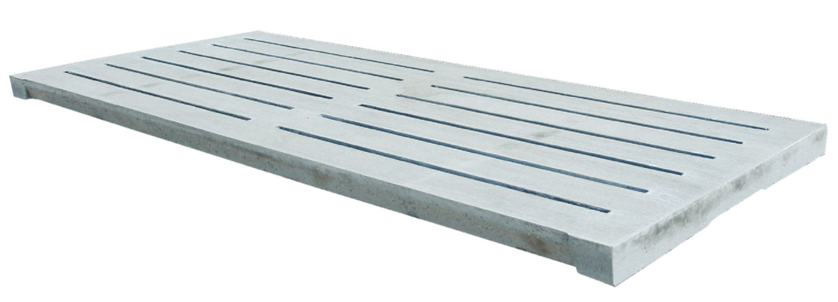 Hog Slat, Inc. is the world leader in the production of high-quality dry-cast concrete slats for swine farm facilities.