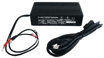 Picture of Contact-O-Max Battery Charger