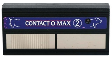 Picture of Contact-O-Max Remote Control Purple Label 2 Button Freq #2