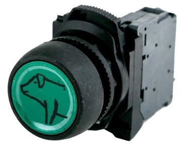 Picture of Contact-O-Max Forward Switch