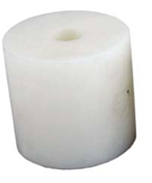 """Picture of Contact-O-Max Jr 4""""x 4"""" Nylon Roller"""