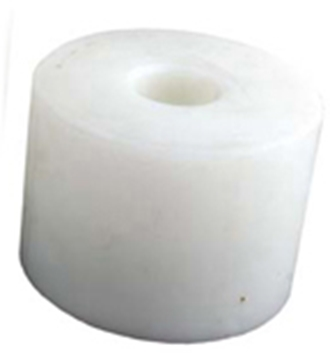 "Picture of Contact-O-Max Jr 5"" Hubbed Nylon Roller"