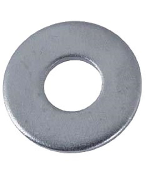 """Picture of 1/2"""" SAE Washer - SS"""