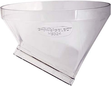 Picture of Grower SELECT® 30° Clear Plastic Bin Boot