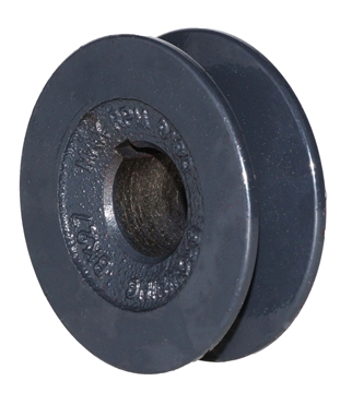 """Picture of 5/8"""" Bore Pulleys for Belt Drive Auger System"""
