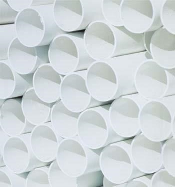 Picture of AP®/ Cumberland® Mdl 220 PVC Feed Tube-10'