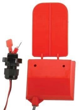 Picture of AP®/Cumberland® Complete Switch Assy( red Plastic