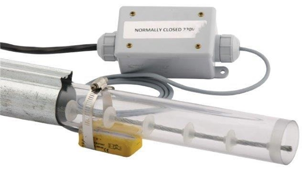 """Picture of Cablevey® 2"""" Proximity Recycler"""