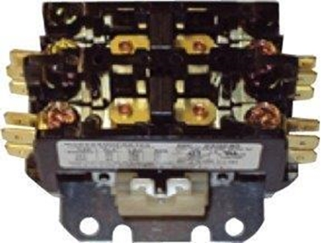Picture of AP® Double Pole, 240V, 30A Relay