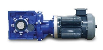 Picture of AP® 1-1/2 hp Motor and Gearbox for Chain Disk