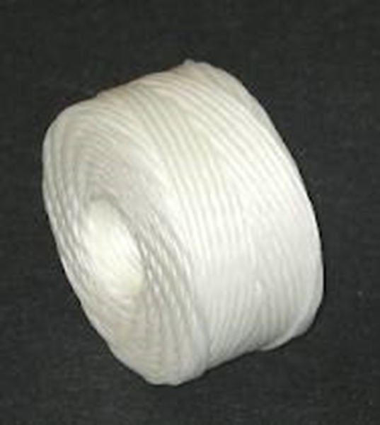 Picture of Waxed Thread for Egg Belt - 27 Yards