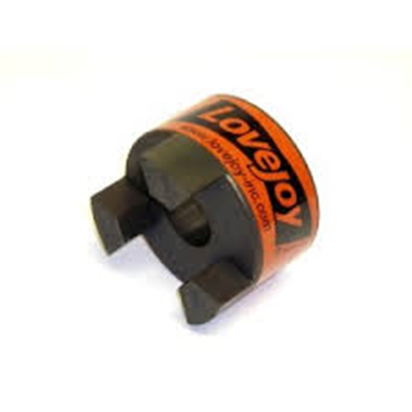 "Picture of 1"" Lovejoy Coupler Hub"