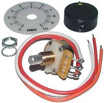 Picture of Potentiometer Kit