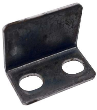 Picture of Two Hole Angle Divider Clips