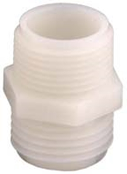 "Picture of 3/4"" MPT x 3/4"" MGHT Adaptor"