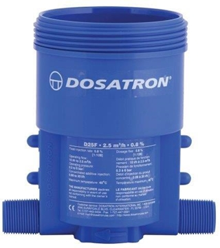 Picture of Dosatron® D25F Body