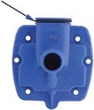 Picture of Dosatron® DM11F Actuator O-Ring