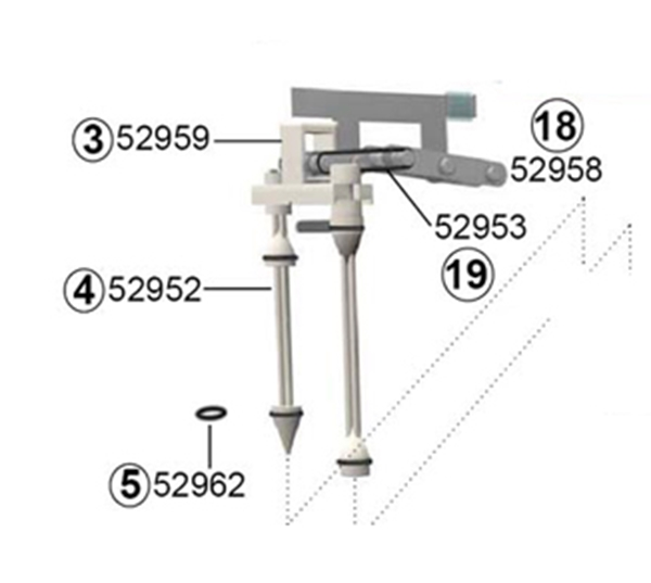 Picture of Chemilizer™ Pivot Arm