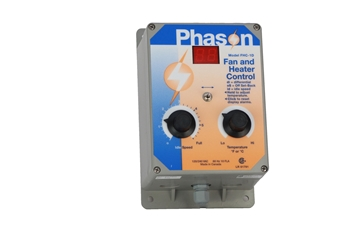 Picture of Phason® Fan and Heater Control