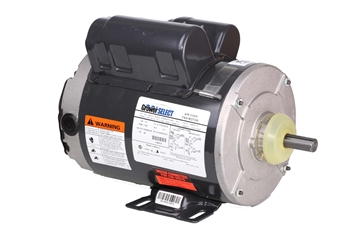 Picture of Grower SELECT® 1/2 HP 1725 RPM Fan Motor