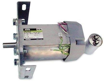 Picture of Airstream® 30 RPM Gear Motor